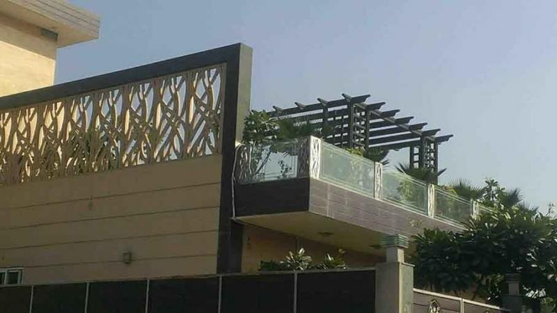 HUDA registered constractors and architects in Gurgaon. House construction.